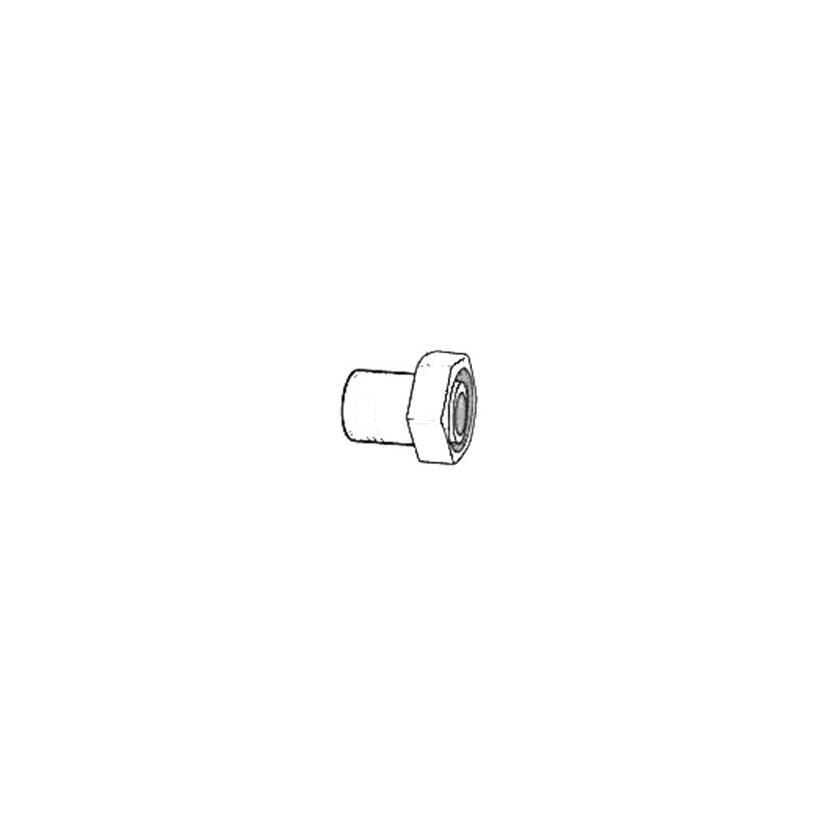 TA Heizkörperanschluss gerade  50701516