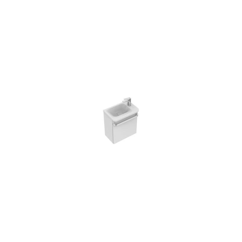 Ideal-Standard/Comfort Id.St. Tonic II WT-Unterschrank, 1 Tür 450x260x480mm, Eiche grau Dekor R4318FE