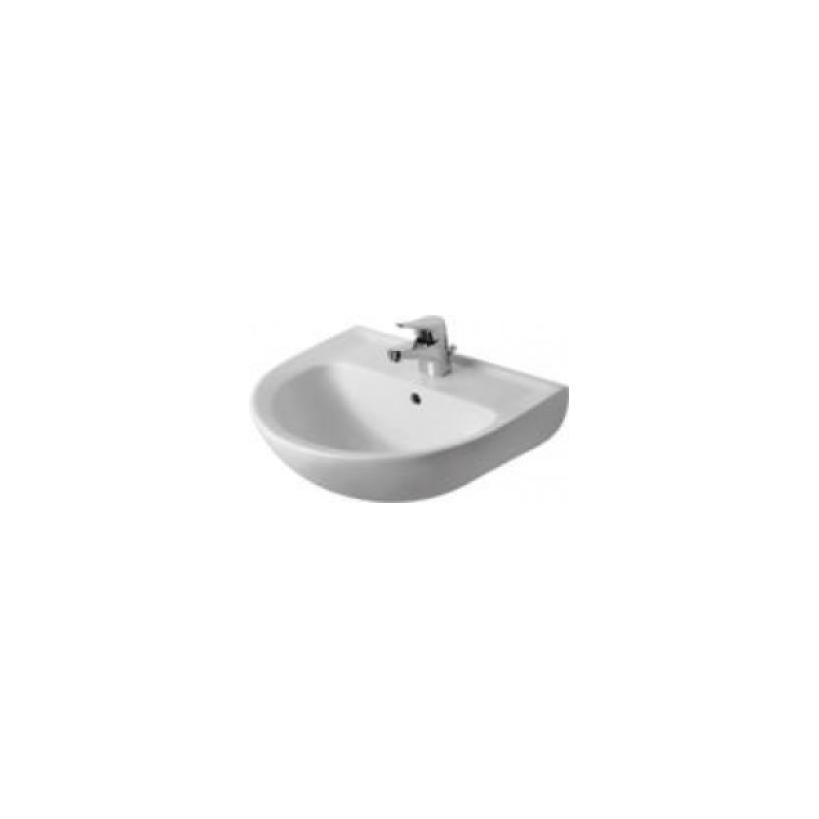 Ideal-Standard/Comfort Id.St. Eurovit Waschtisch 60 x 46cm, weiß V144001