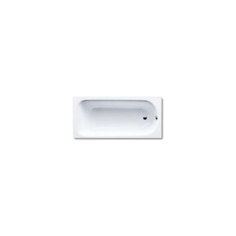 Kaldewei Saniform-Plus KF-Wanne 375-1  180x80 cm 3.5 mm o.F.weiss 112800010001