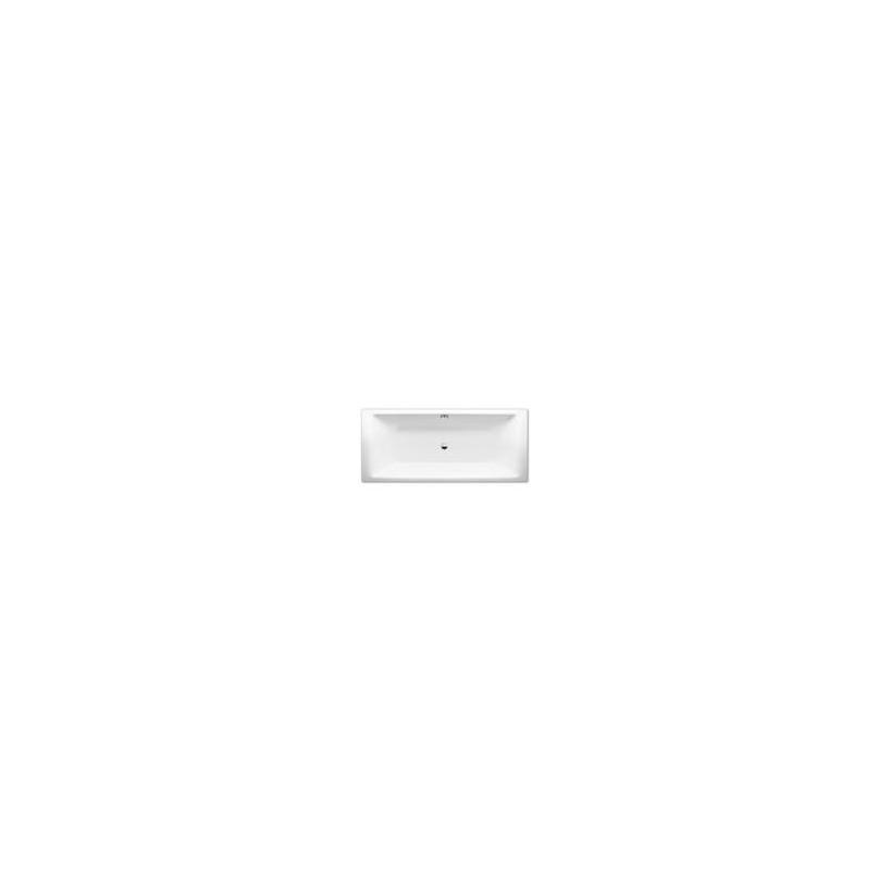 Kaldewei Puro Duo Wanne weiß 180x80cm 266400010001