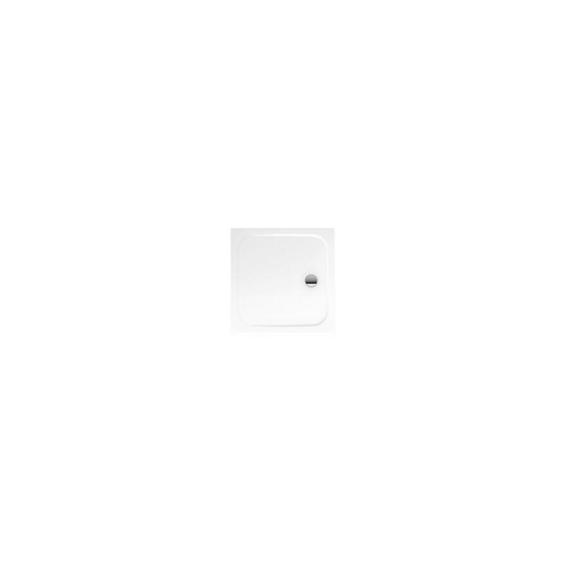 Kaldewei KA DW CAYONOPLAN M.2254-5, 900x900x18,5 Wt-flach, alpinweiß 361447980001