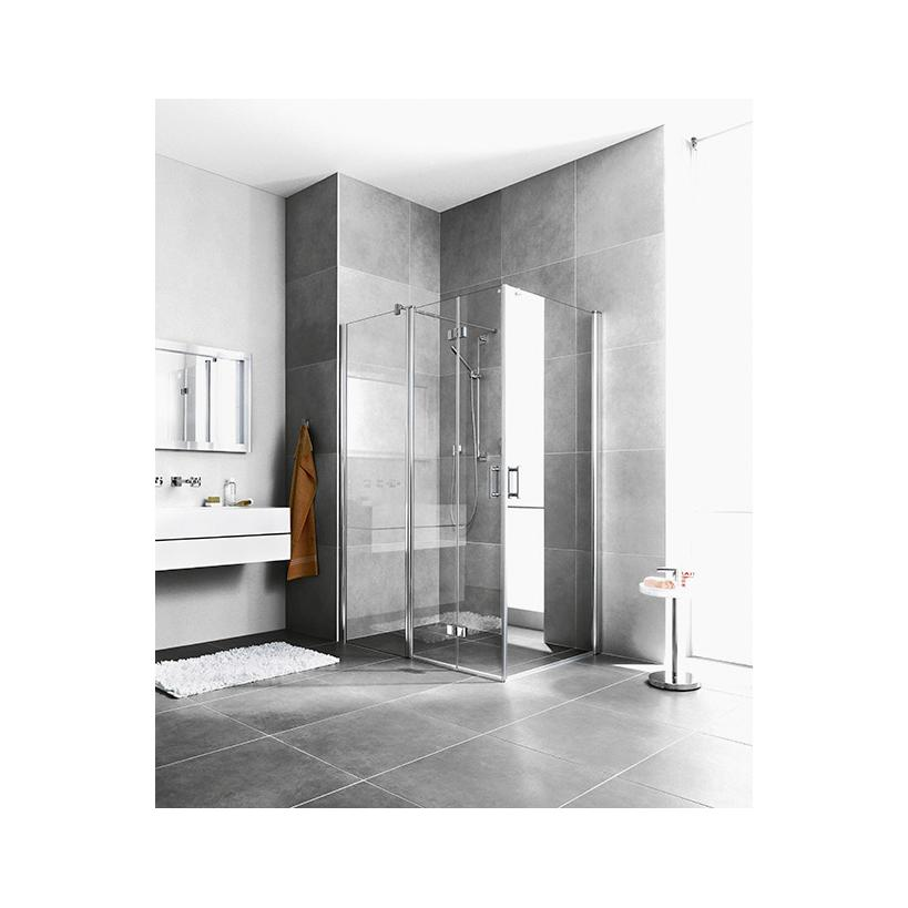 Kermi Eck-Halbt. re Diga F2R 1100x 2000 BV: 1080-1100 SIHG ESG Opaco Clean DIF2R11020VYK