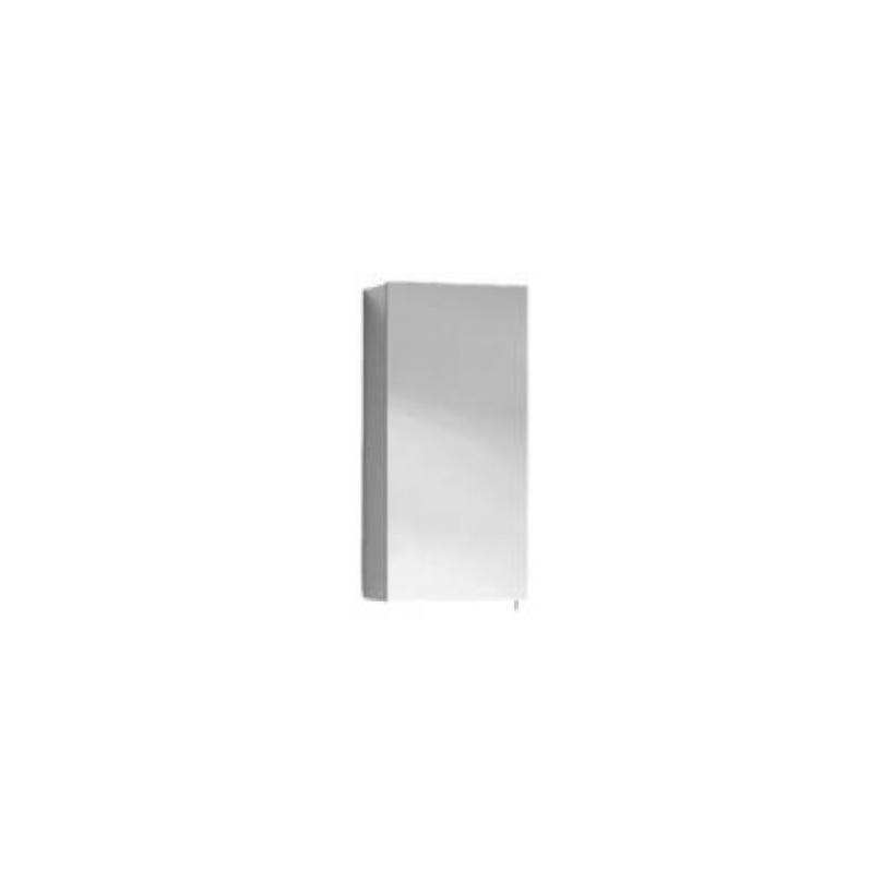 Passion Keuco Wandschrank Royal 30 05621 A:re silber-eloxiert 350x600x143 mm 05621171100