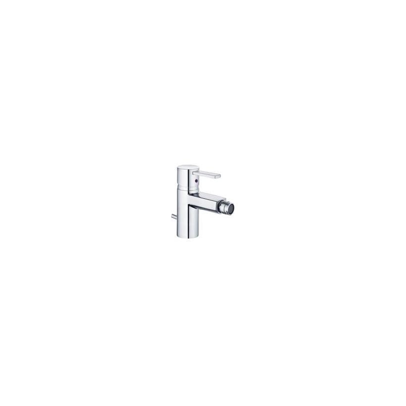 Kludi Zenta Bidet-Einhandmischer DN15 chrom 385300575