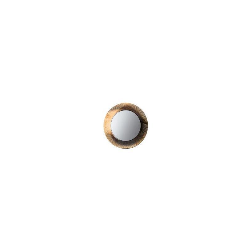 Laufen Kartell Spiegel 780x780 gold 3863310870001