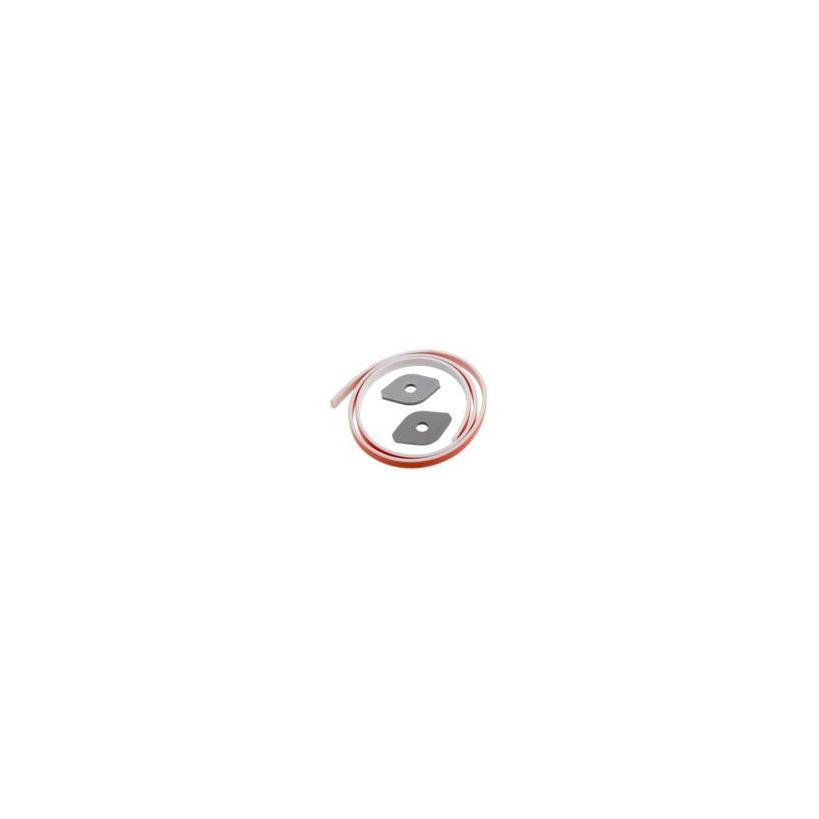 Laufen Schallschutzset für EasyFit  8926950000001