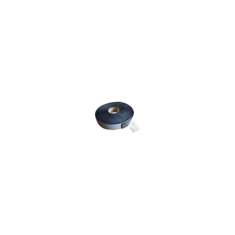 liVENTO Livento Type ALZ-KK, Länge 15 m Kautschuk-Isolationsklebeband, B = 50 mm 9300