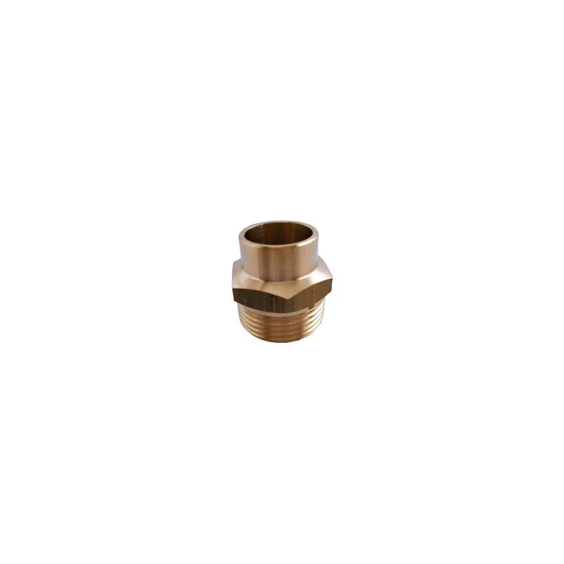 Sauger Fig.6243G (7271) 1/2'X 15 mm  310415