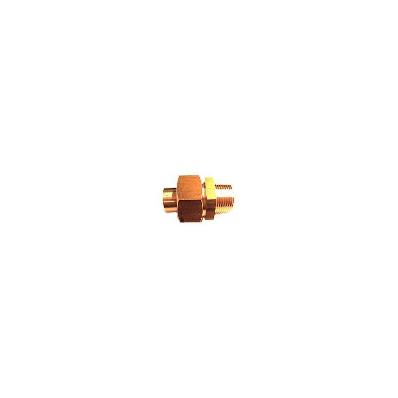 Verschraubung Fig.6331G (7331) 3/4'X 22 mm 330622