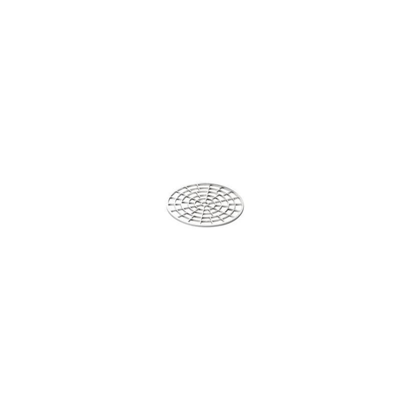 Mepa-Pauli und Menden MEPA-Haarsieb rund, passend zu MEPA-Duschrinnen und TersoWALL 150352