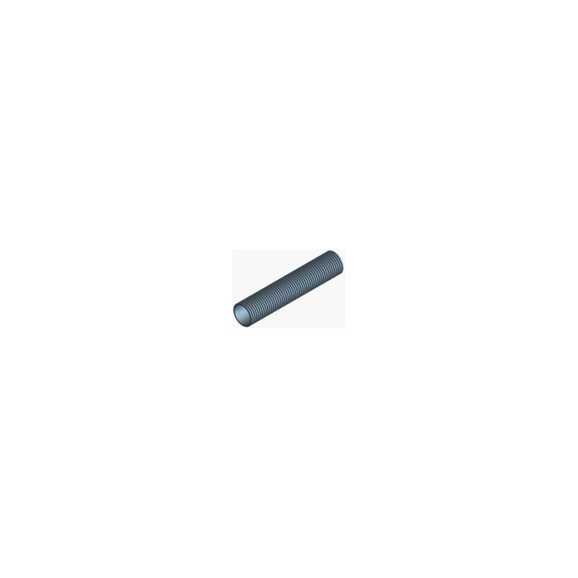 Poloplast Flexibler Schlauch da 75 Rolle zu 50 m, Preis per Meter 03009