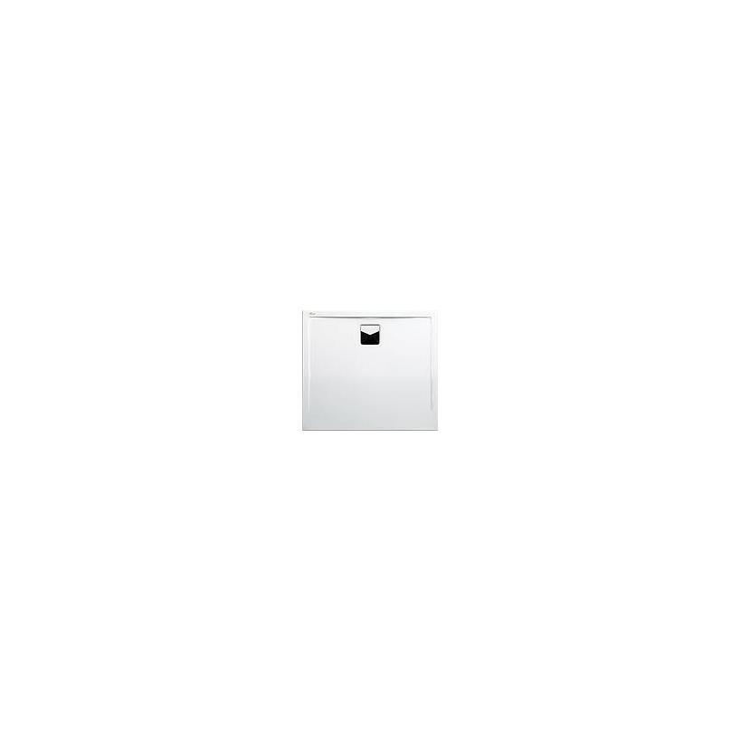 Polypex Plano 90x80 Duschwanne 90/80/2cm weiß 47421