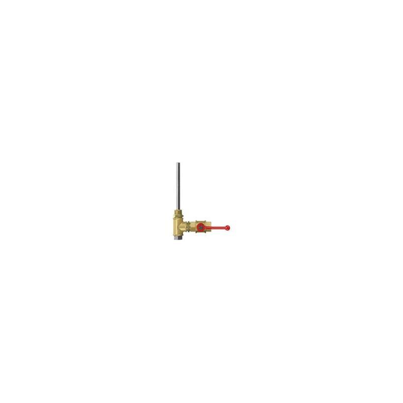 Reflex Magneteinsatz Exferrro D80-100 9258350