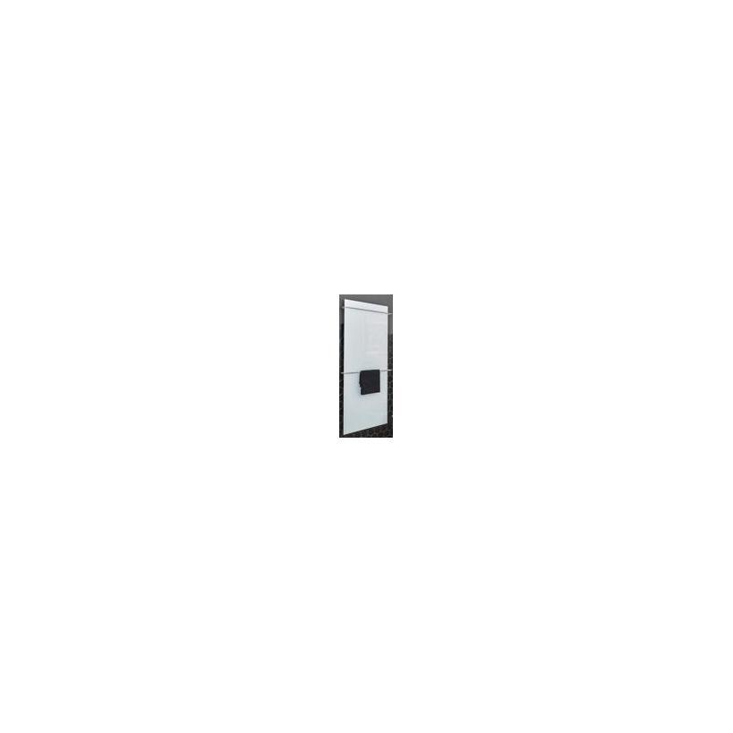 Redwell Handtuchtrockner H480, 480W H0480GWF001