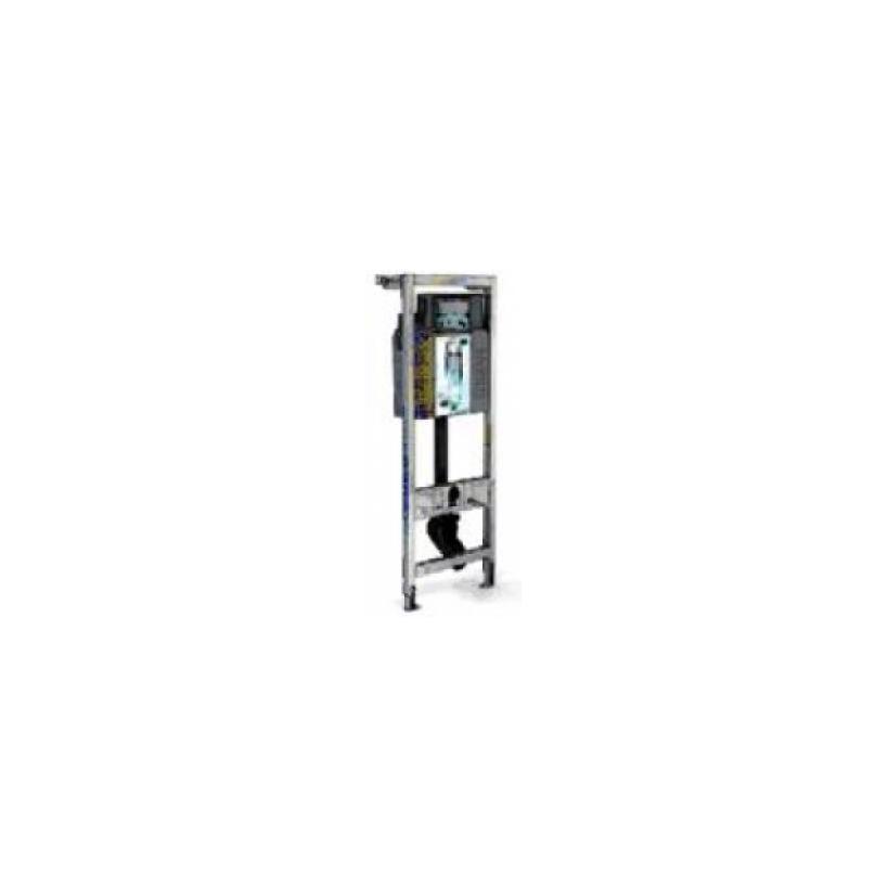 Sanimeister Mepa WC-Element 2 für Trockenbau- montage, Spülkasten Typ A 31 514305