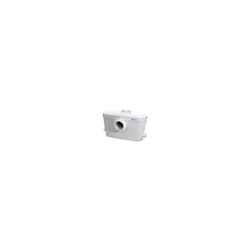 Sfa Sanibroy SaniAccess 3 Kleinhebeanlage für WC, Waschtisch, Bidet und Dusche 0015A