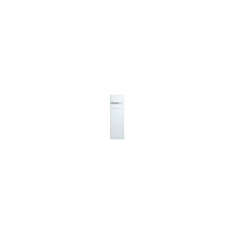 Vaillant Kompaktgerät Brennwert ecoCOMPACT VSC 206/4-5 150 0010015602