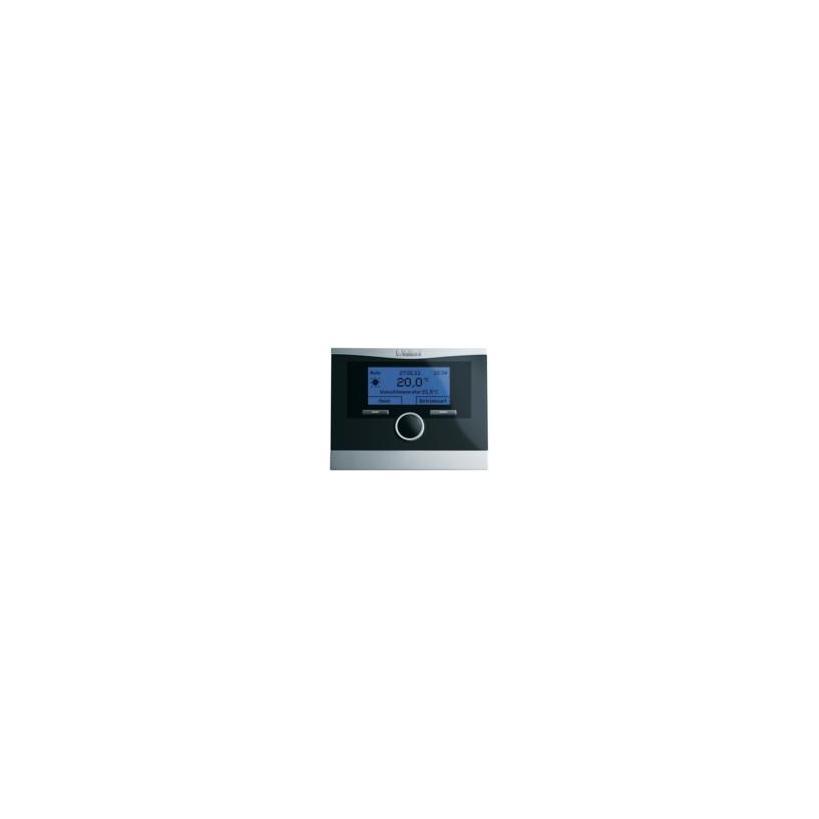 Vaillant Heizungsregelung calorMatic 370 0020108141