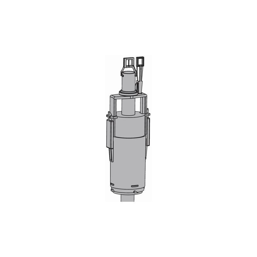 Wimtec WimTec SLK - Ablaufventil für Spülkasten SanTec SLK 231953