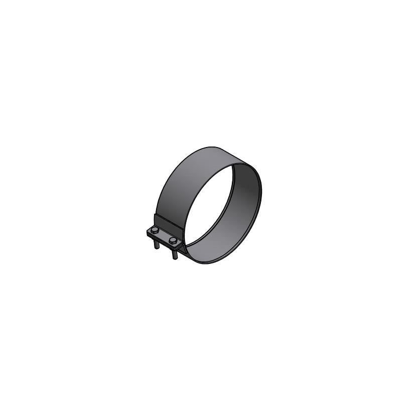 HÖRTNAGL ALVA ALEA Rauchrohrbride 150mmDm.  006590023