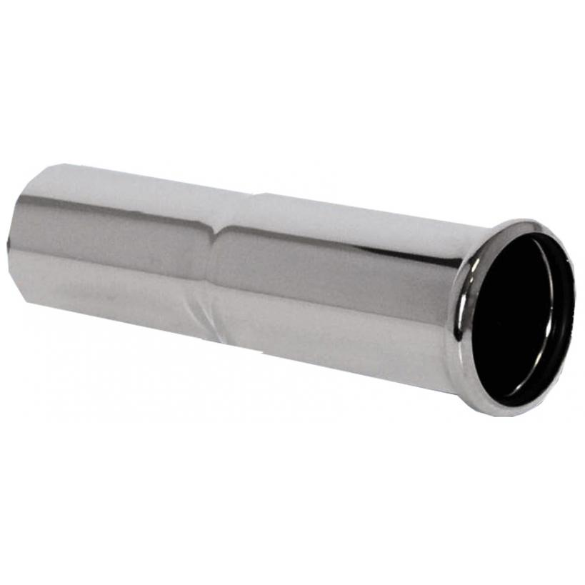 OMP spa ALVA ACTA Verlängerung für Sifonr. 32mm  100.1305 FR