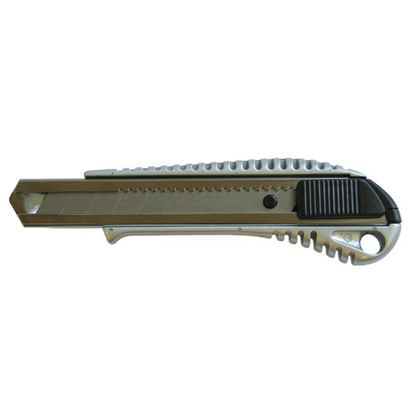 Cuttermesser Metall-Ausführung  200027