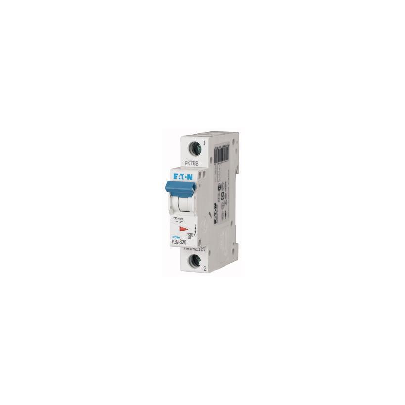 LS-Schalter 10kA B 20A/1pol  1TE 242181