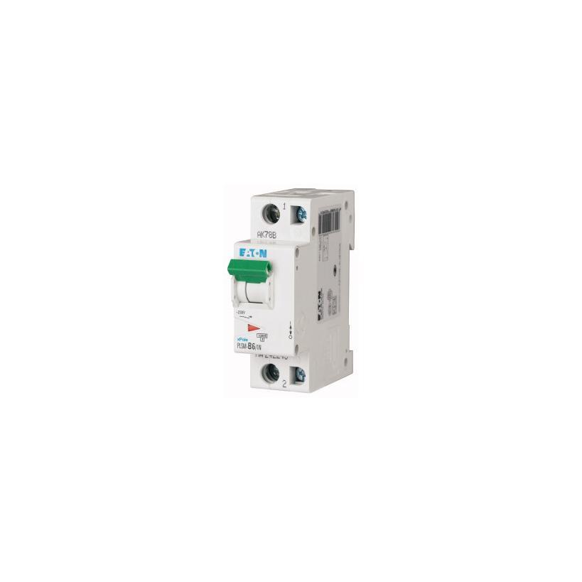 LS-Schalter 10kA B 6A/1pol+N  1,5TE 242243 ( 8 ST)