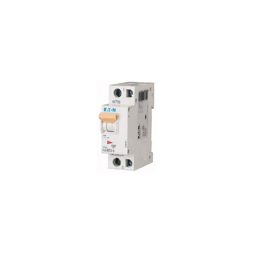 LS-Schalter 10kA B 13A/1pol+N  1,5TE 242247