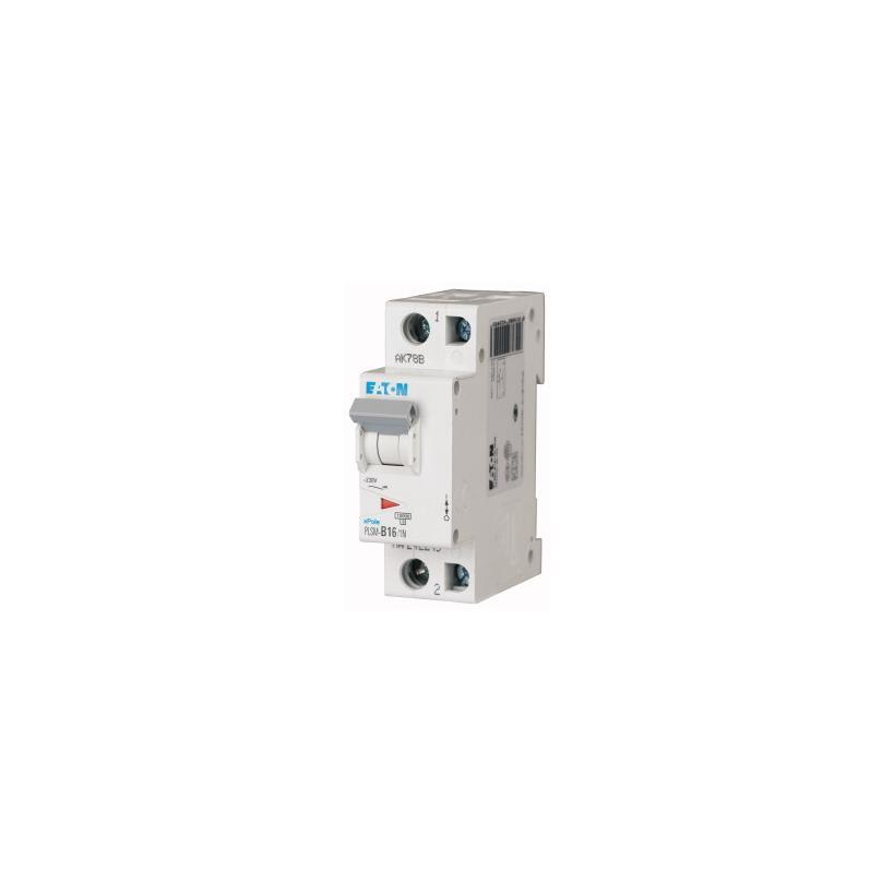LS-Schalter 10kA B 16A/1pol+N  1,5TE 242249