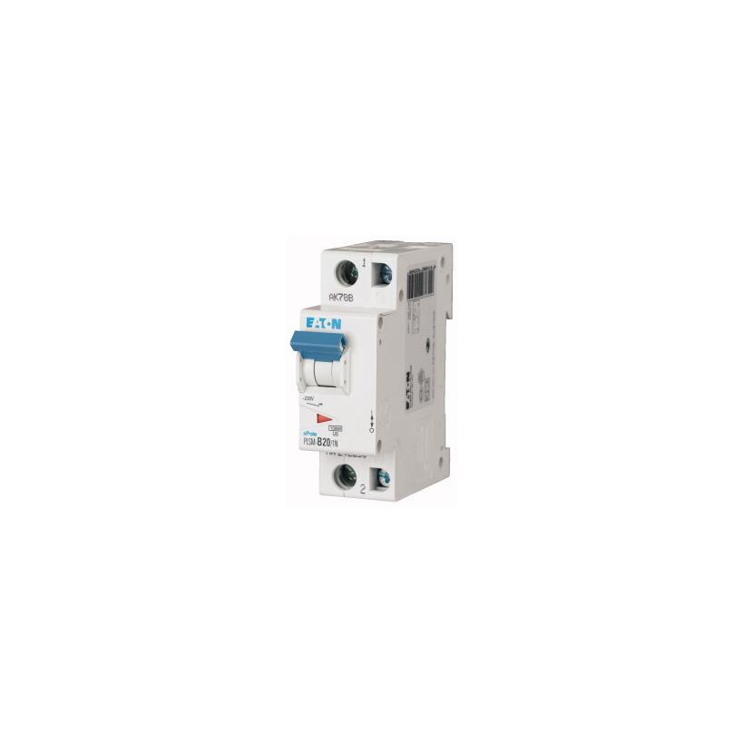 LS-Schalter 10kA C 20A/1pol+N  1,5TE 242273