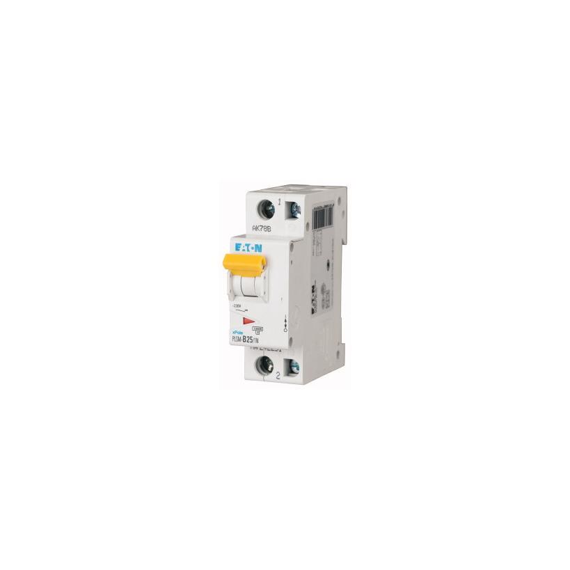 LS-Schalter 10kA C 25A/1pol+N  1,5TE 242274 ( 8 Stück)