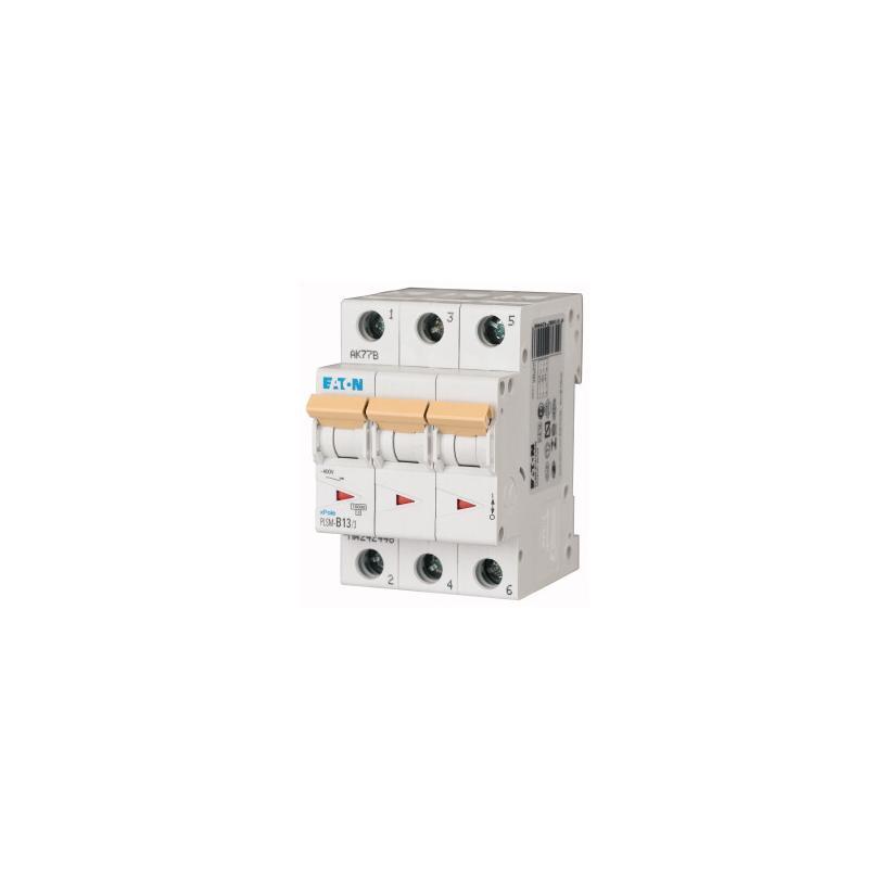 LS-Schalter 10kA C 13A/3pol  3TE 242472