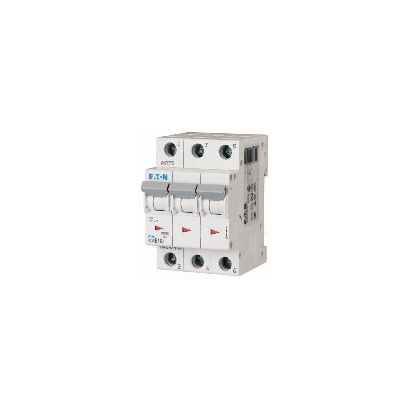 LS-Schalter 10kA C 16A/3pol  3TE 242474