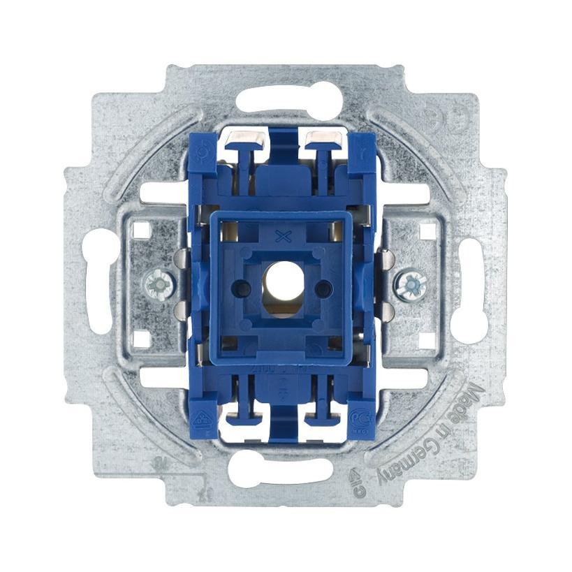 Wipp Aus-/Wechselschalter Unterputz Einsatz 2CKA001012A1069