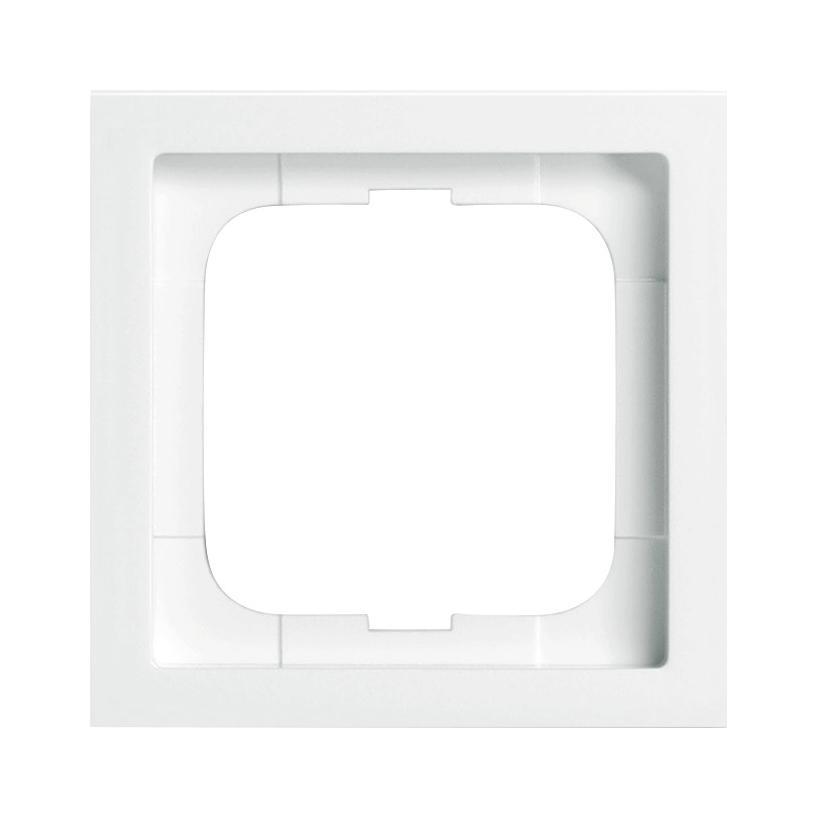 Rahmen 1-fach Future Linear studioweiß 2CKA001754A4235