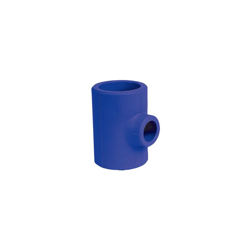 Poloplast ALVA ACTA T-Stück reduziert 25x20x25 71254
