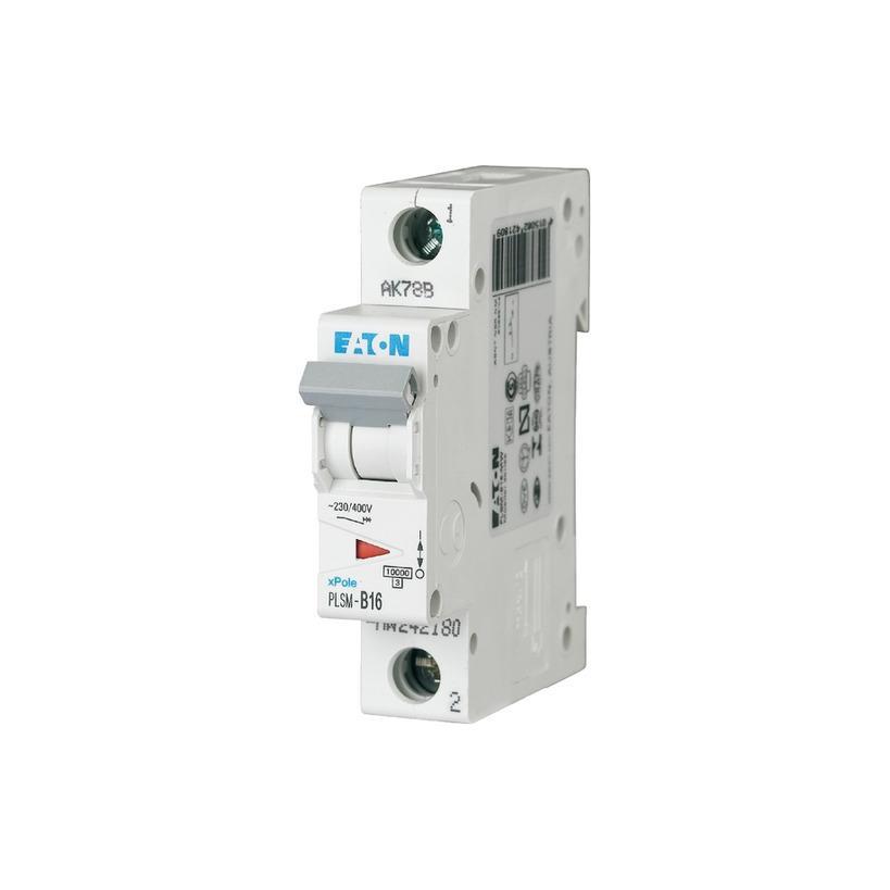 LS-Schalter 10kA B 16A/1pol  1TE 242180