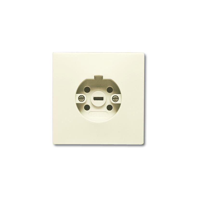 PERILEX-Steckdose Unterputz, 16A, IP20 2CKA002510A0113