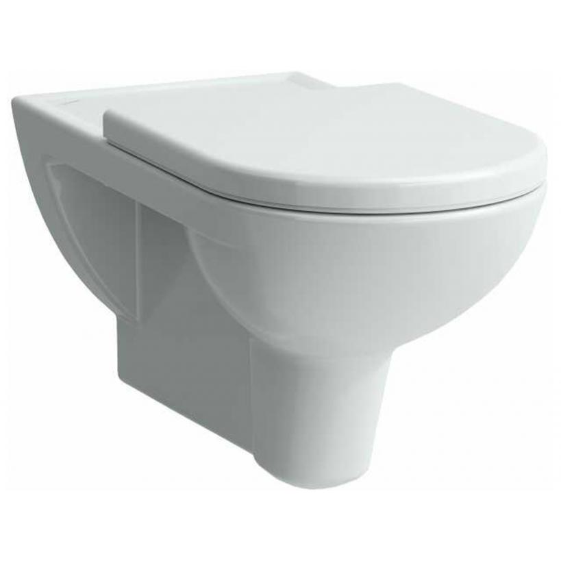Laufen Wand Tiefspül WC PRO LIBERTY 8209540000001