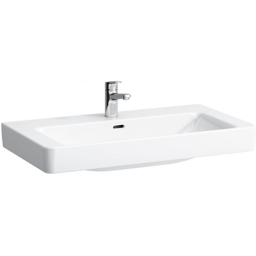Laufen Waschtisch PRO S COMPACT LCC 85x46cm 8139654001041