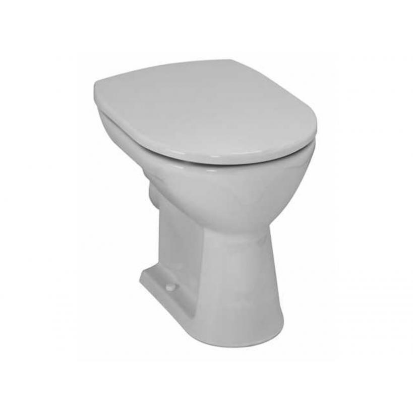 Laufen Stand-Flachspül-WC PRO 8219580000001