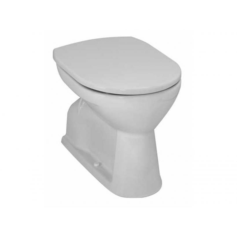 Laufen Stand-Flachspül-WC PRO 8219590000001
