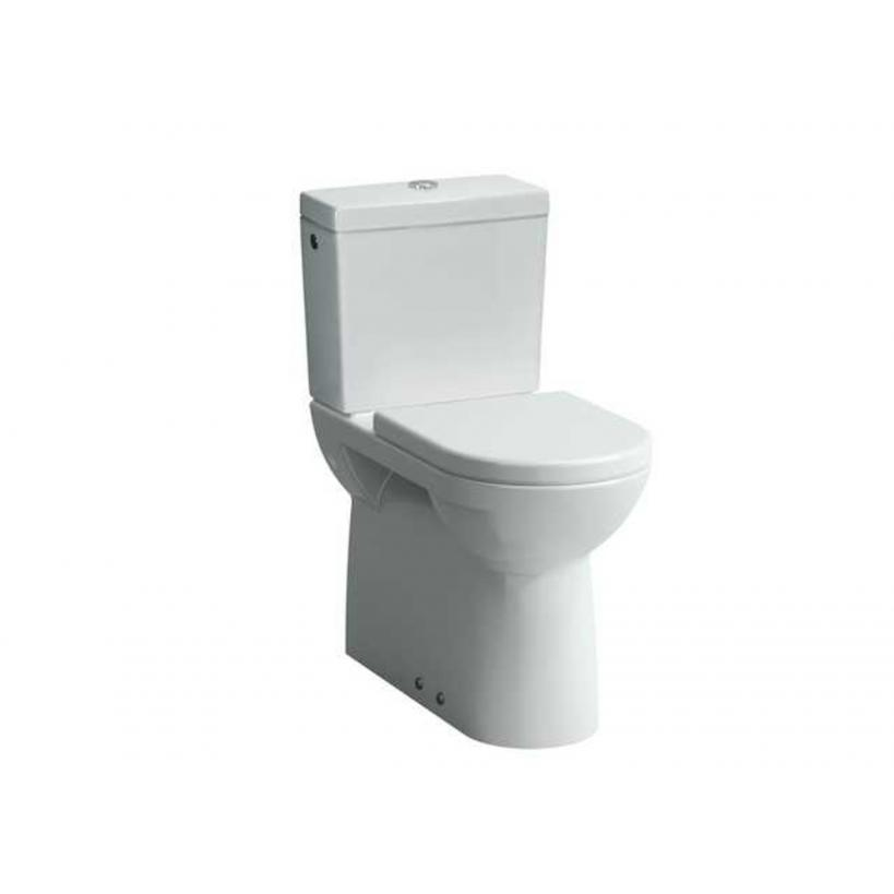 Laufen Stand-Tiefspül-WC PRO Abgang vario 8249554000001