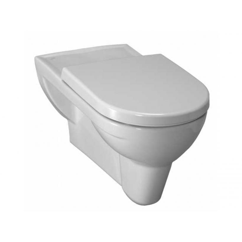 Laufen Wand Flachspül WC PRO 8209530000001