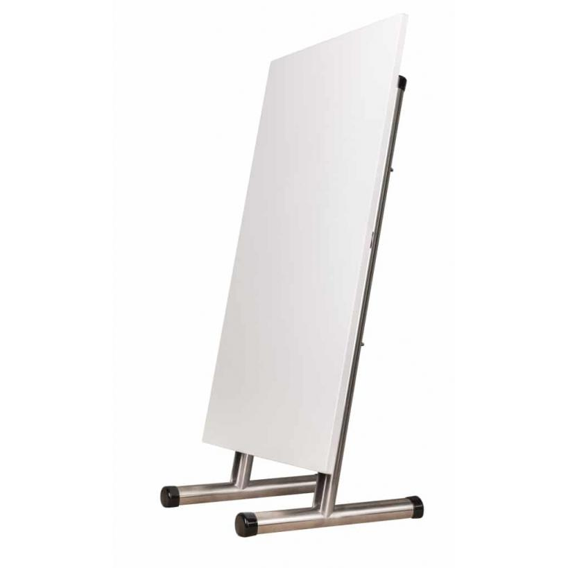 Redwell DIY Standfüße, Edelstahl für WE/R600 u. WE/R900, 1000x455mm DOITYOUSTAND
