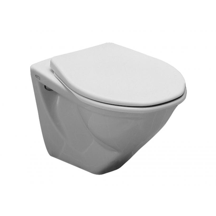 Laufen Wand Tiefspül WC SUPREMA 8216500000001