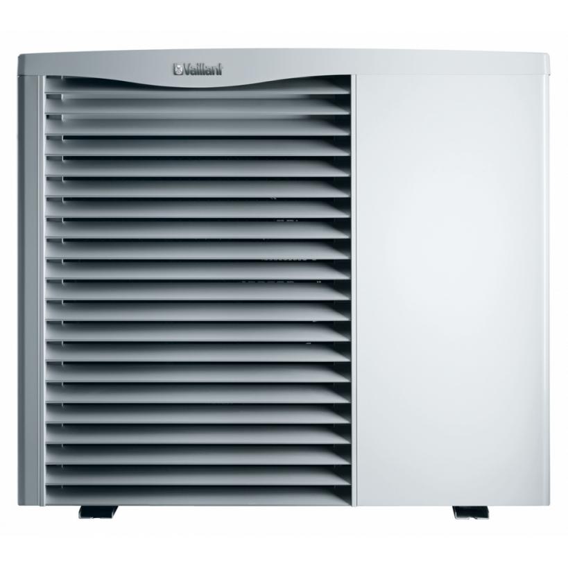 Vaillant Heizungswärmepumpe Luft/Wasser aroTHERM VWL 155/2 0010014568