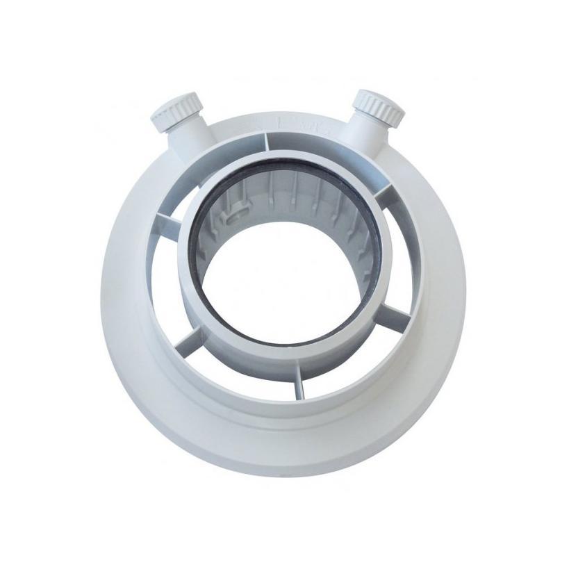 Vaillant VAILLANT Geräteanschlussstück DN 80/125 mm, für ecoTEC plus /5-5 0020147469